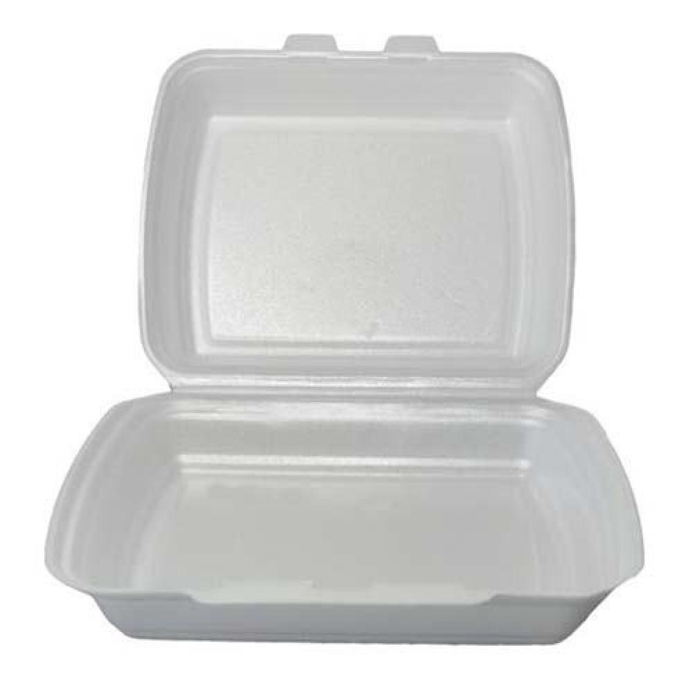 1327304403 Menu box nedelený polystyrénový