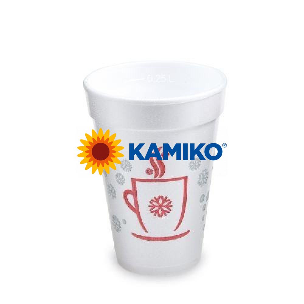 Termo-pohár Zimné obdobie 200 ml