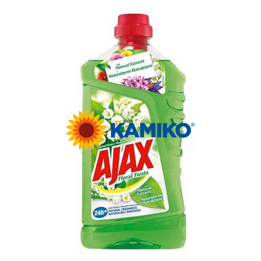 Ajax Floral Fiesta Spring Flowers 1 000 ml
