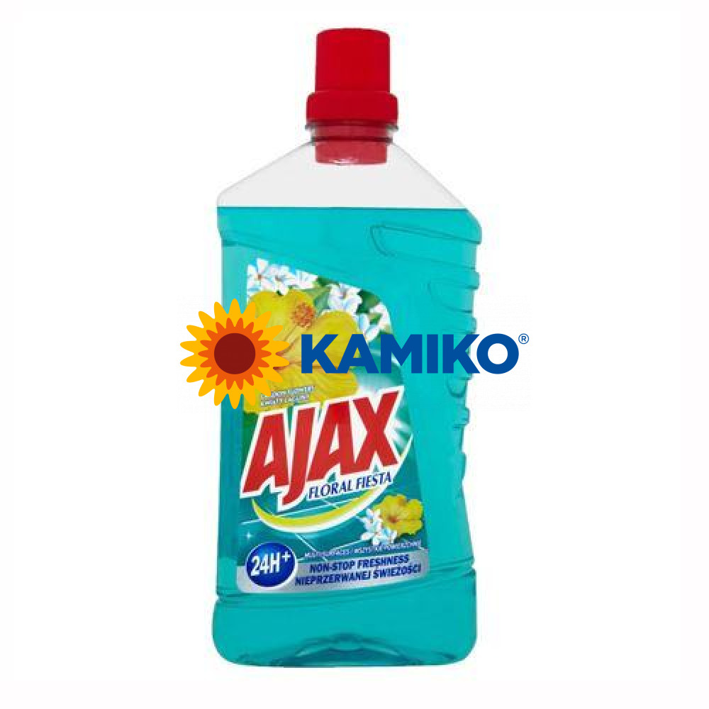 Ajax Floral Fiesta Lagoon Flowers 1 000 ml