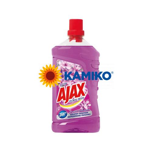 Ajax Floral Fiesta Lilac Breeze 1 000 ml