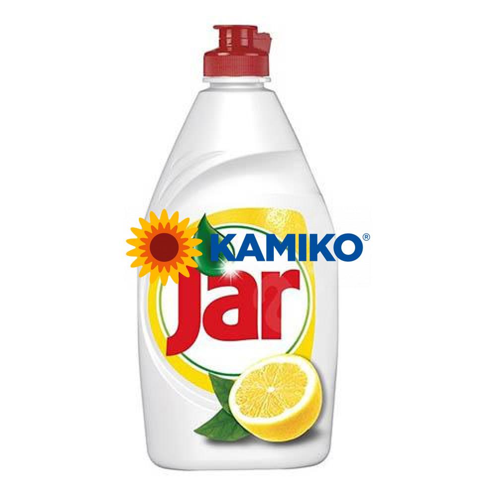 JAR 450 ml, rôzne vône