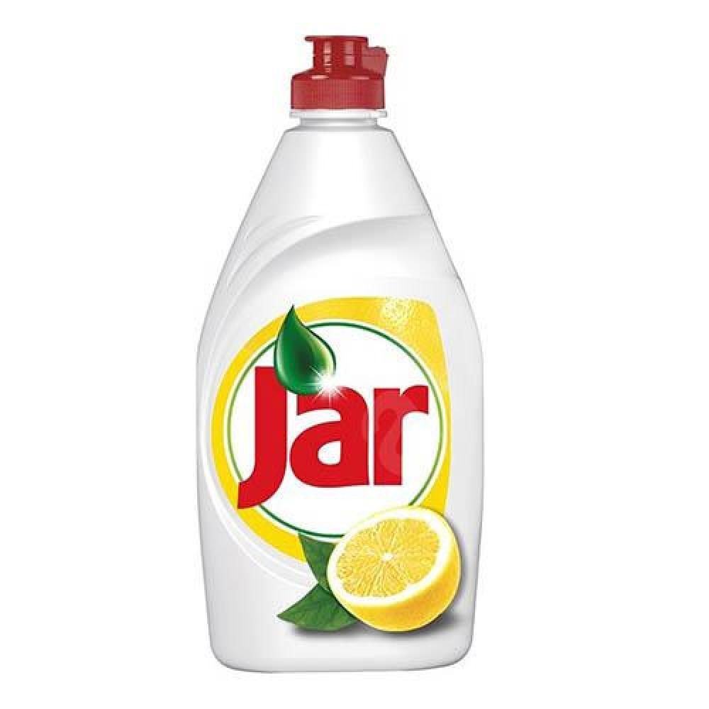 JAR 450ml, rôzne vône