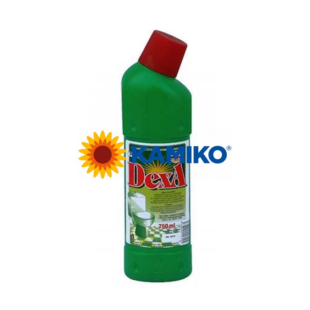 DEXA 750ml sanitárny čistič