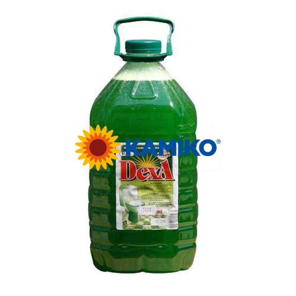 DEXA 5000ml sanitárny čistič