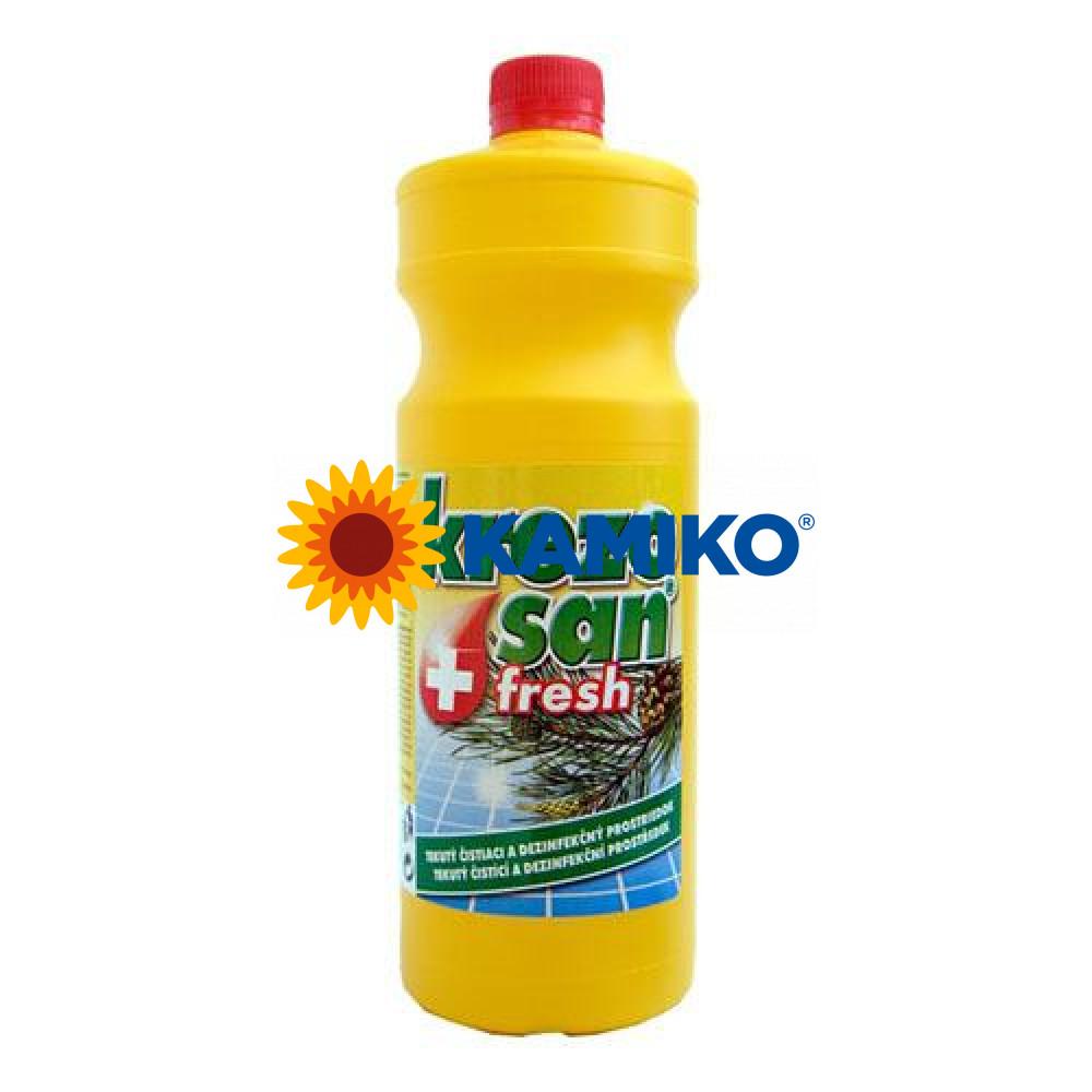KREZOSAN fresh plus dezinfekčný prostriedok  950ml