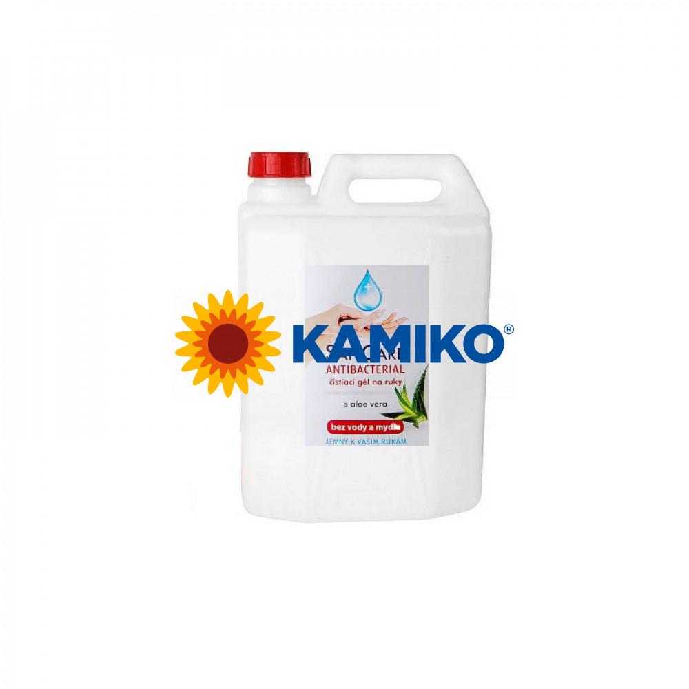 Sancare alkoholový gél s antibakteriálnym účinkom 5 l