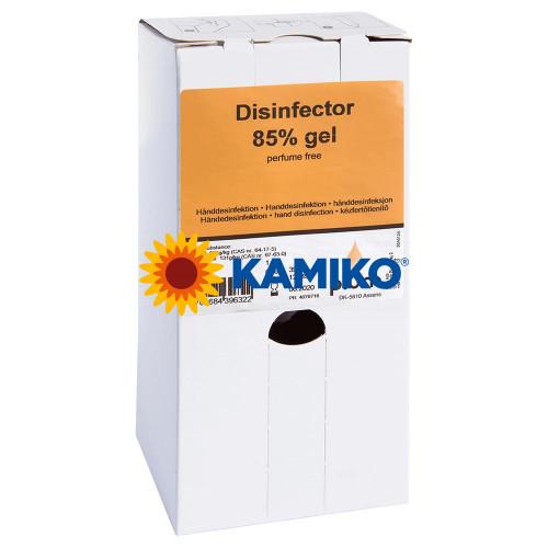 Dezinfekčný gél PLUM Disinfector 85 %  1 000 ml