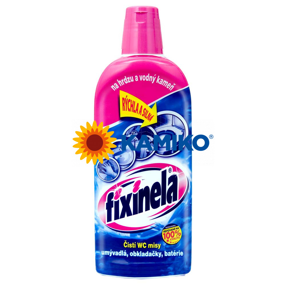 FIXINELA 500 ml