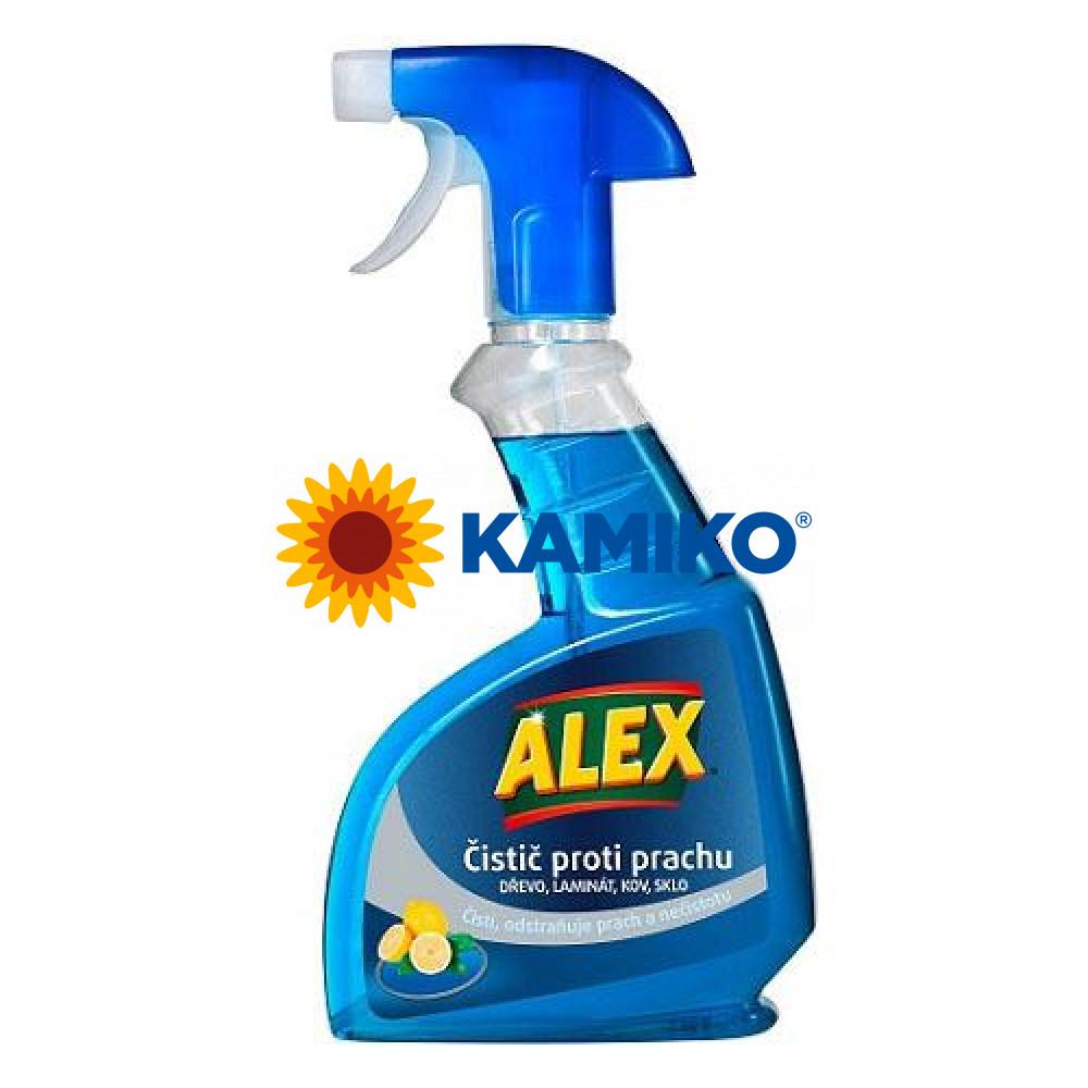 ALEX 375ml proti prachu, mechanický rozprašovač
