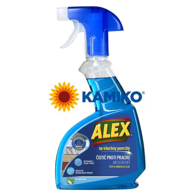 ALEX Proti prachu na všetky povrchy 375 ml
