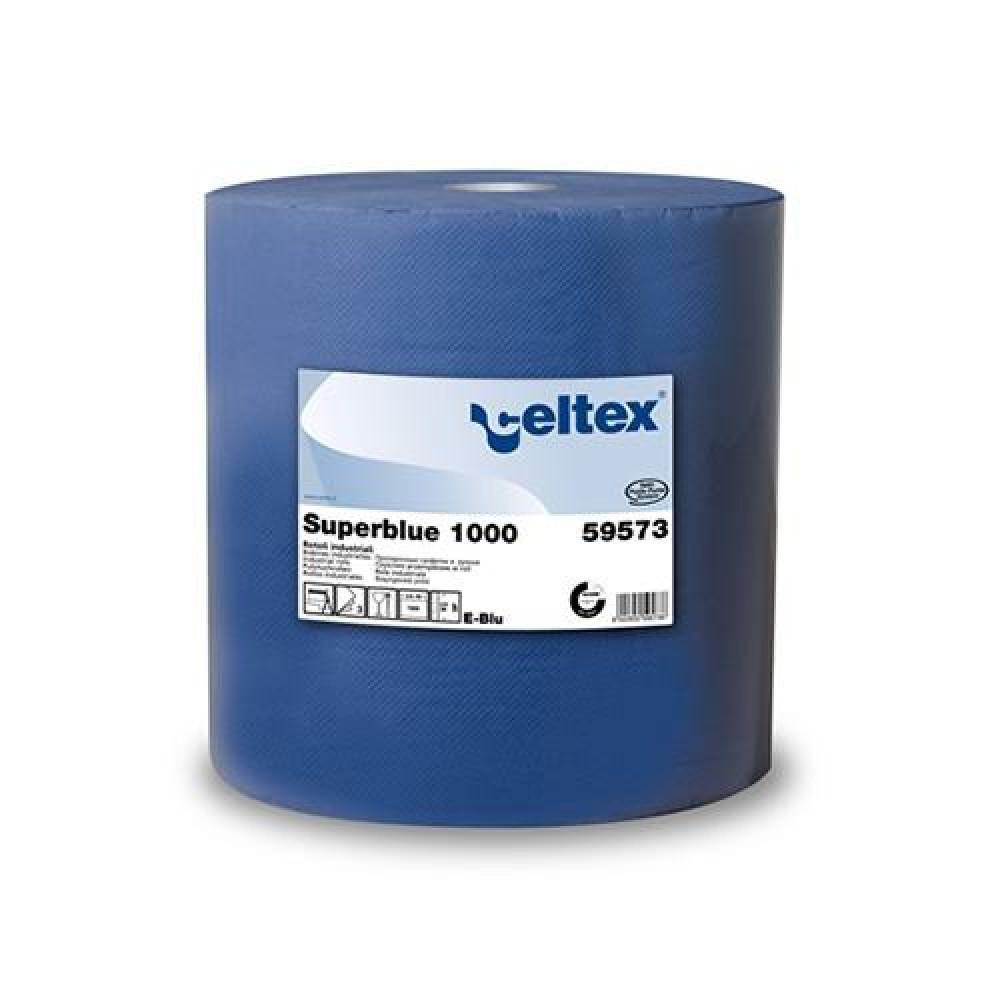 Priemyselná rola CELTEX SUPER BLUE