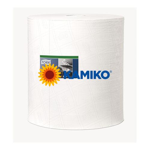 Netkaná textília TORK HEAVY-DUTY CLEANING 710, biela