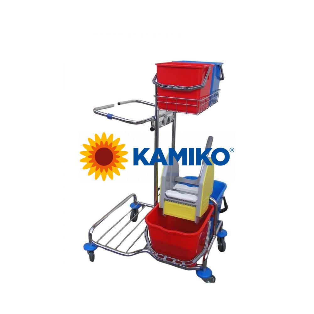 Upratovací vozík Jooky Piccolo II