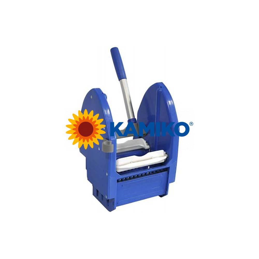Žmýkač na upratovací vozík