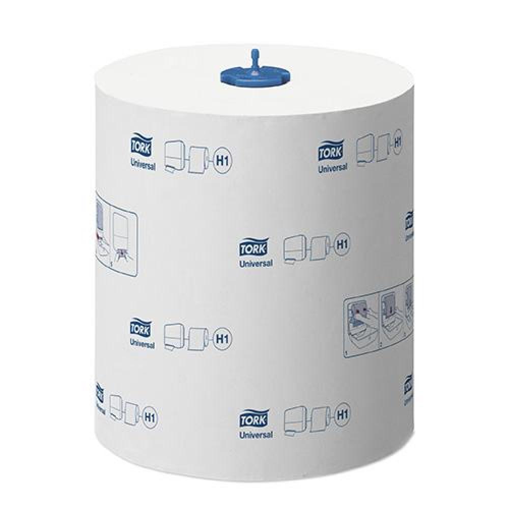 Papierová rolka 1vr TORK MATIC 280m, biela