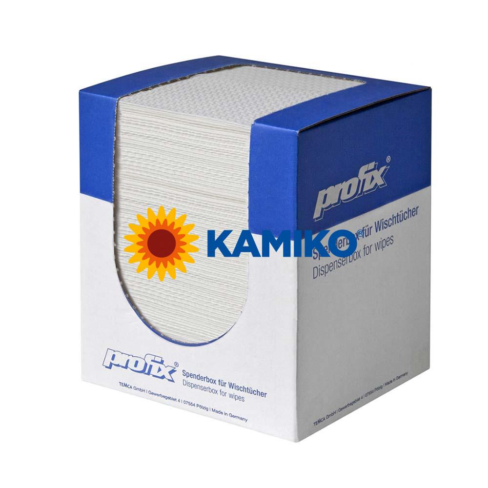 Utierka PROFIX SUPER Z-BOX, biela, 400 ks