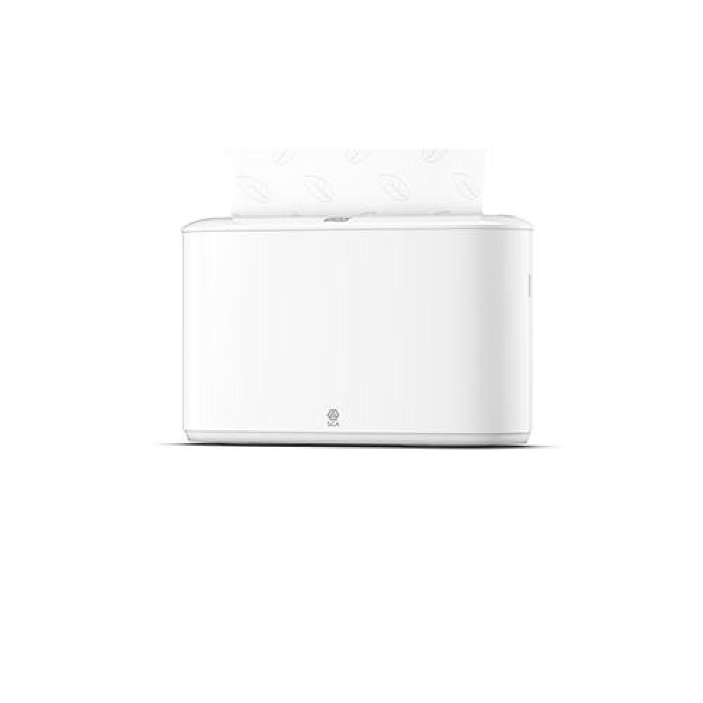 Zásobník uterákov TORK INTERFOLD Z stolový biely