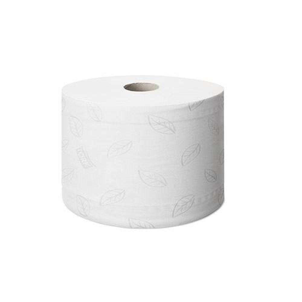 Toaletný papier 2vr TORK SMART ONE 207m, biely