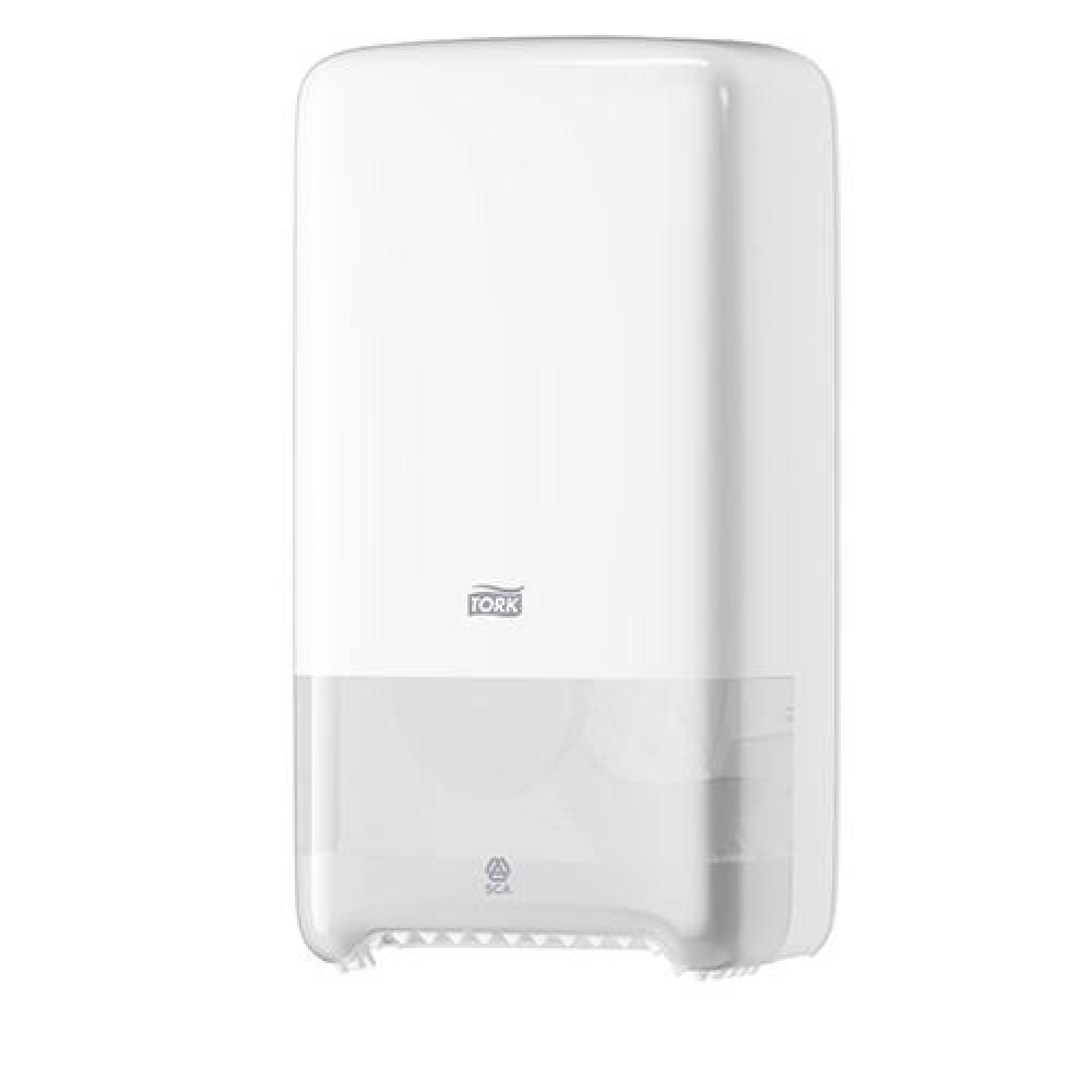 Zásobník toaletného papiera TORK T6 Mid-size, biely