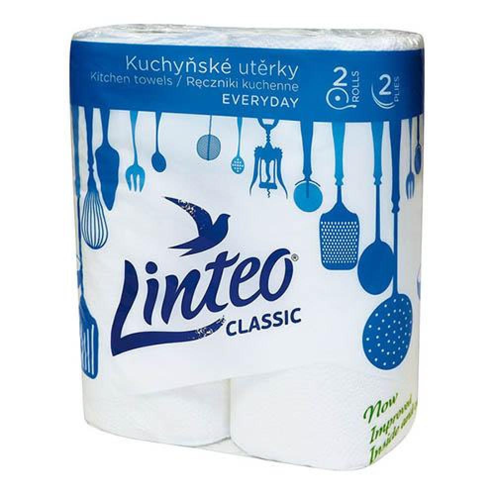 LINTEO Classic kuchynské utierky
