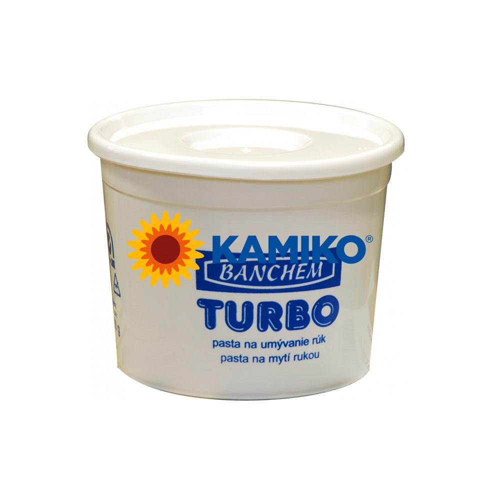 Tuhá abrazívna pasta TURBO 500 g