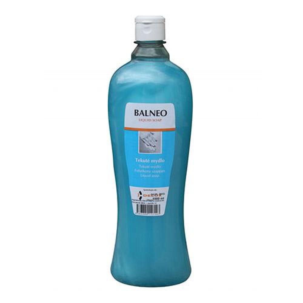 Mydlo tekuté BALNEO 1000ml modré