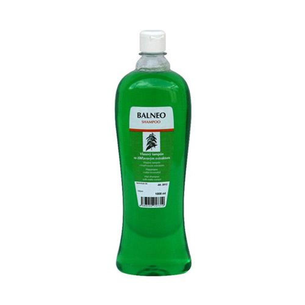 Šampón vlasový BALNEO žihľavový 1000ml