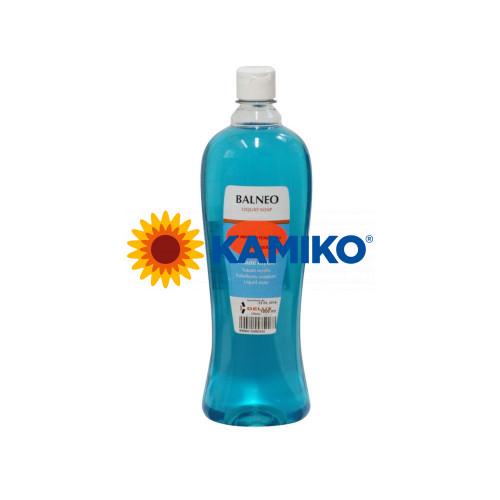 Mydlo tekuté BALNEO ANTI 1 000 ml, antibakteriálne neparfumované