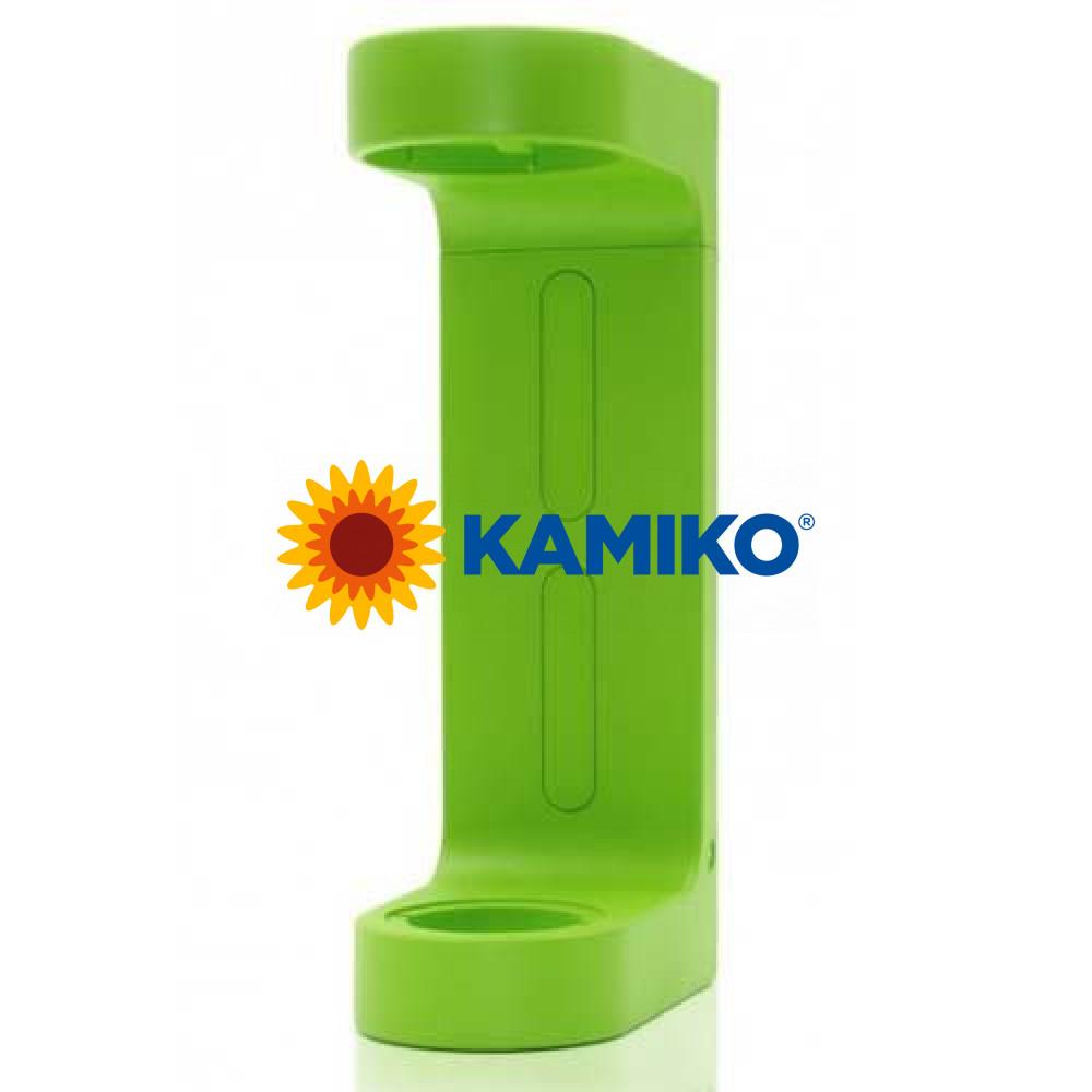 Easy press držiak EPS tmavo zelený P 376 C