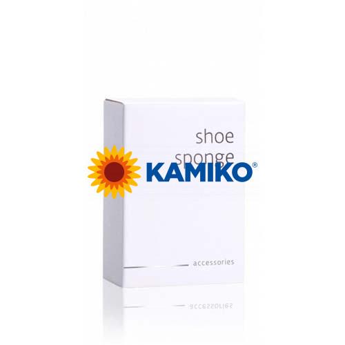 White Accessories hubka na topánky v krabičke, 125 ks