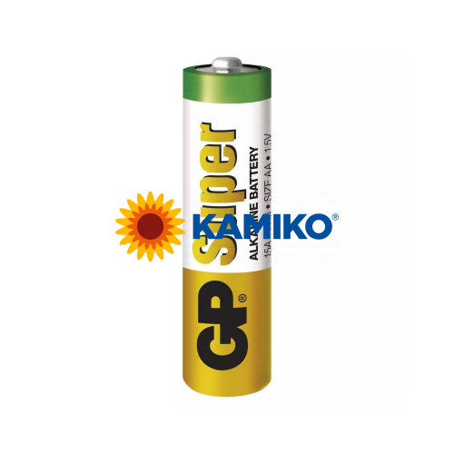 Batéria GP 15A S2 LR6 tužková, 2 ks