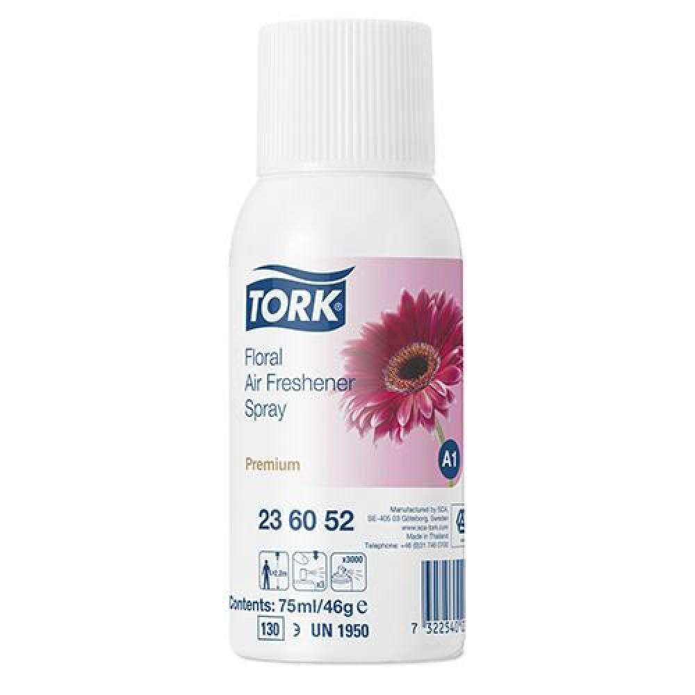 Náplň do elektrického osviežovača TORK AIR kvety