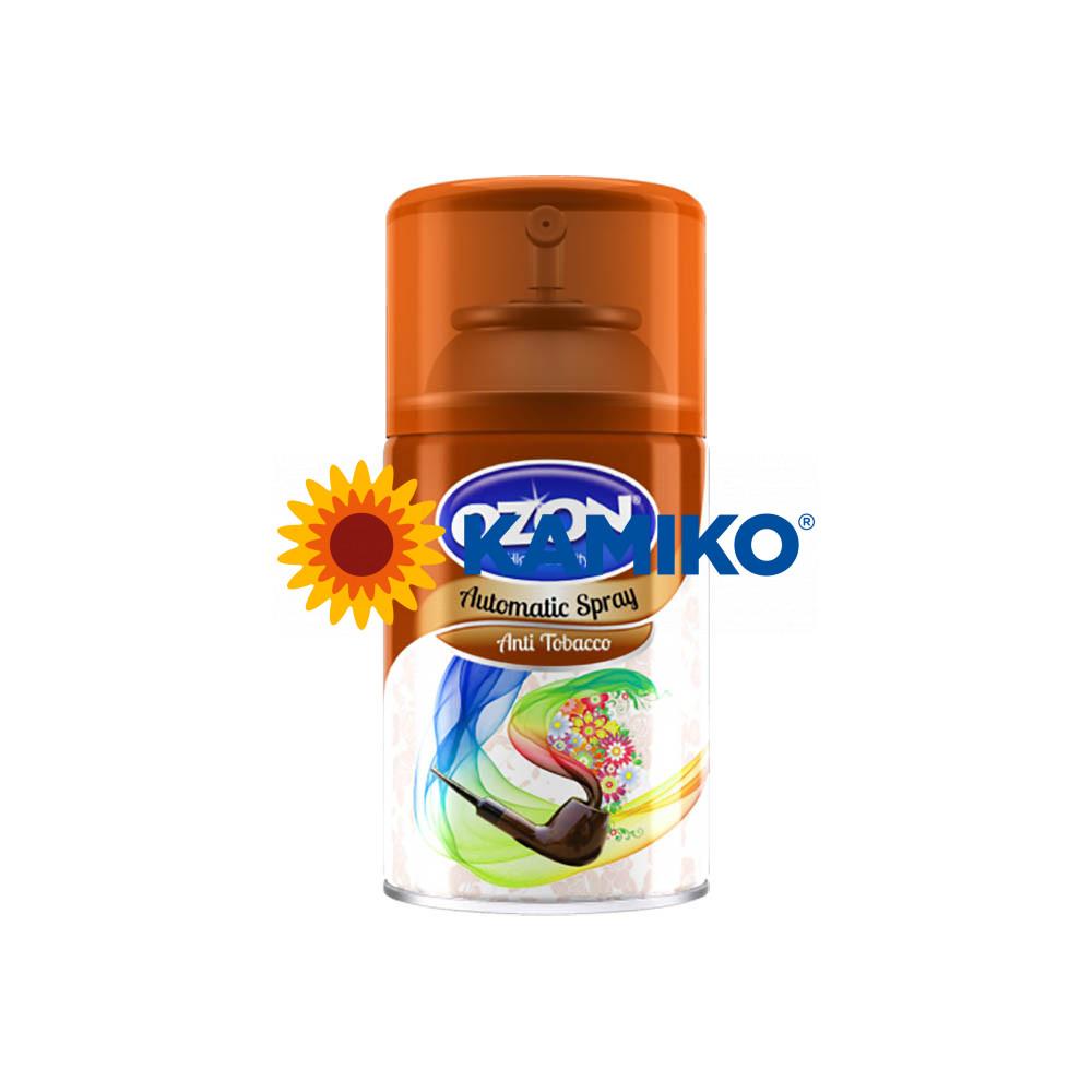 Ozon Anti Tabacco osviežovač vzduchu náplň 260 ml