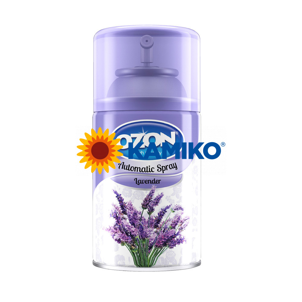 Ozon Levander osviežovač vzduchu náplň 260 ml
