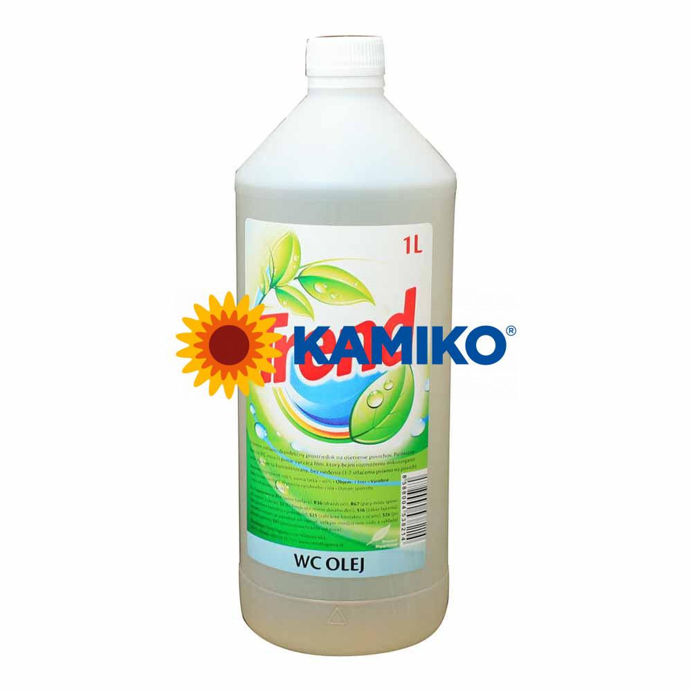 TREND olejový osviežovač 1 000 ml
