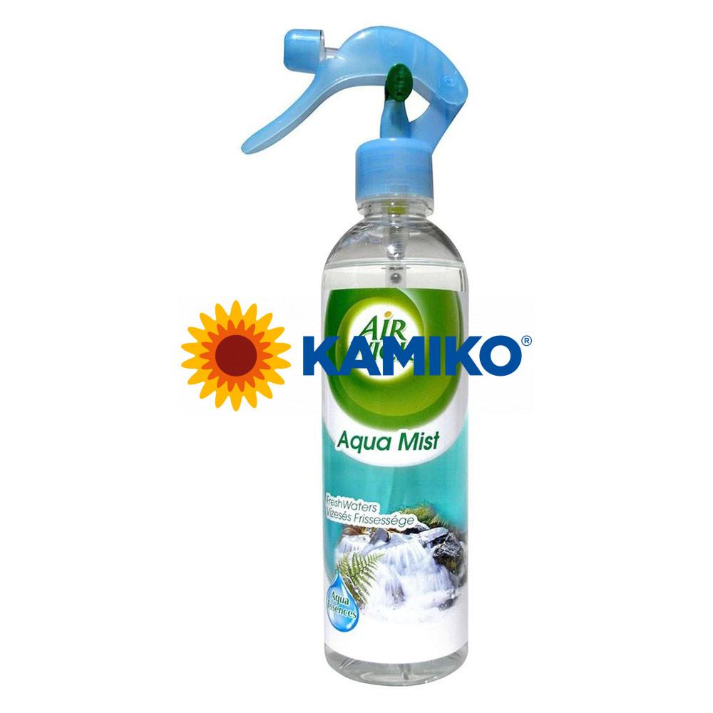 Air Wick Aqua Mist Fresh Waters osviežovač vzduchu 345 ml