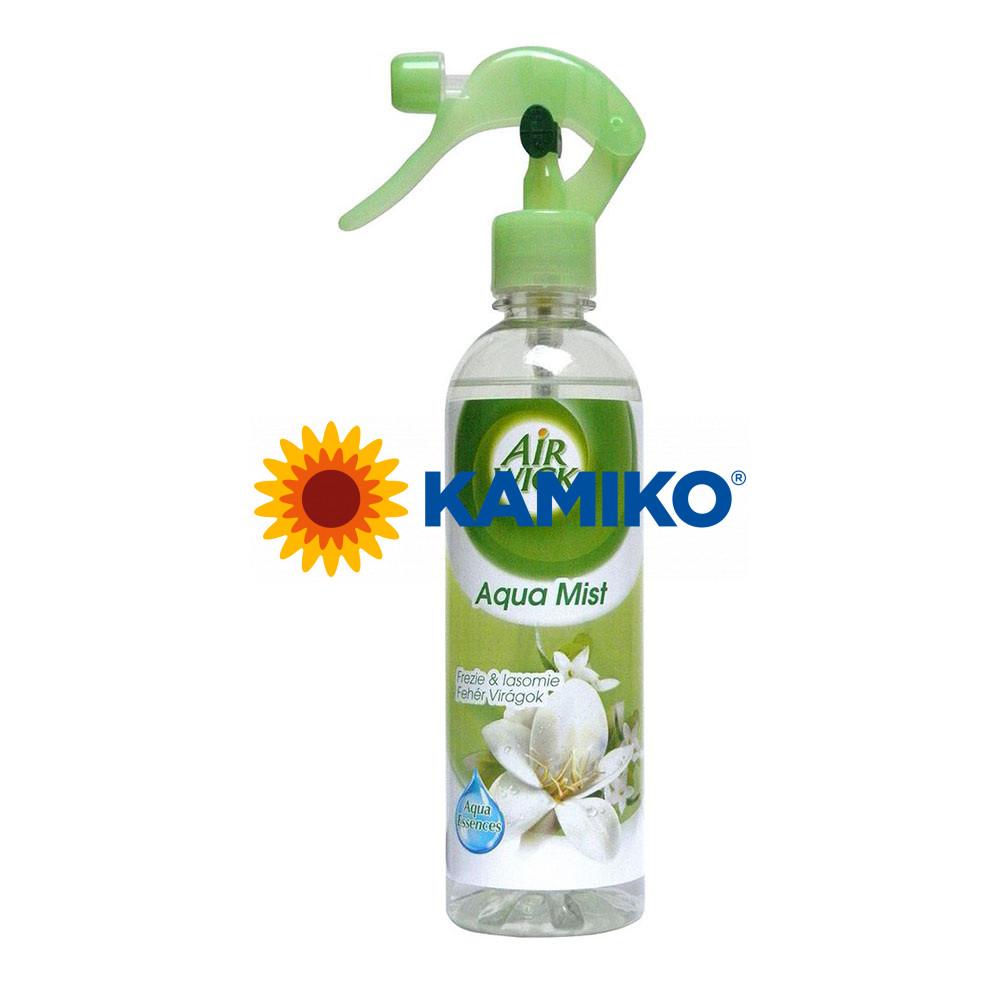 Air Wick Aqua Mist Freesia & Jasmine osviežovač vzduchu 345 ml