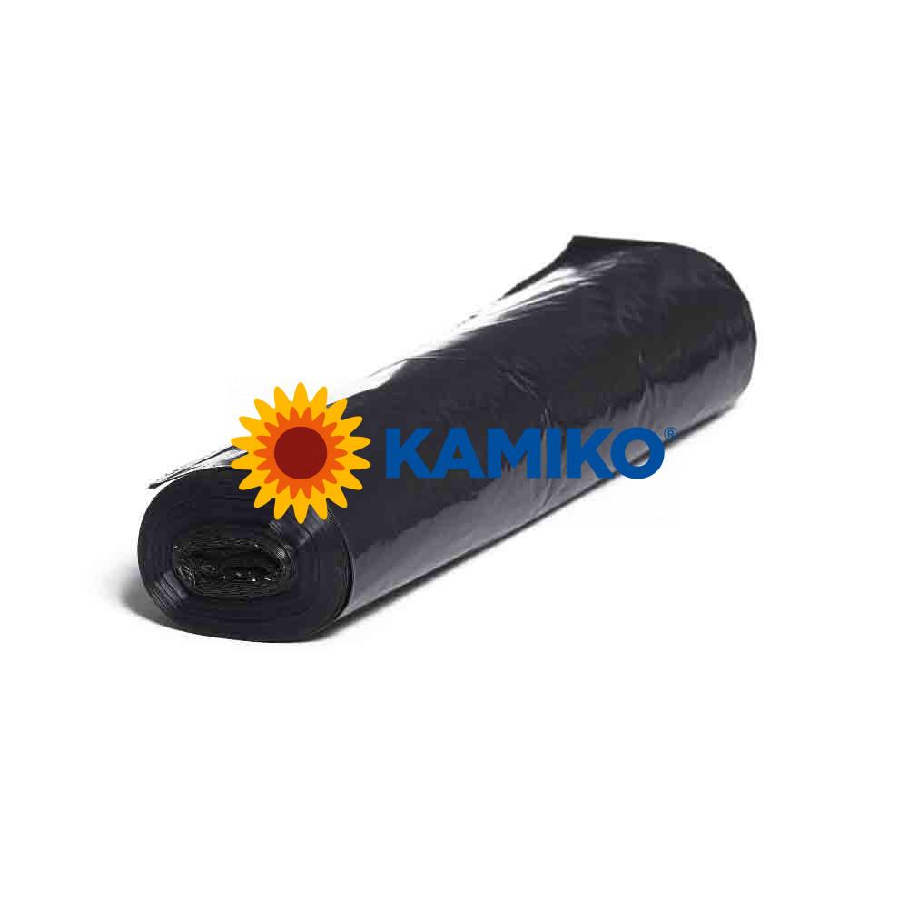 ALUFIX vrecia HDPE 55 x 60 cm, 40 l, čierne