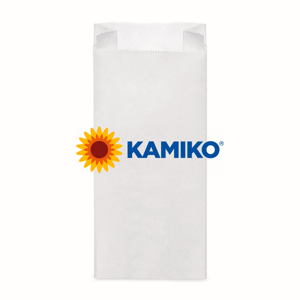 Papierové vrecká 2,5 kg (15 +7 x 35 cm), 100 ks