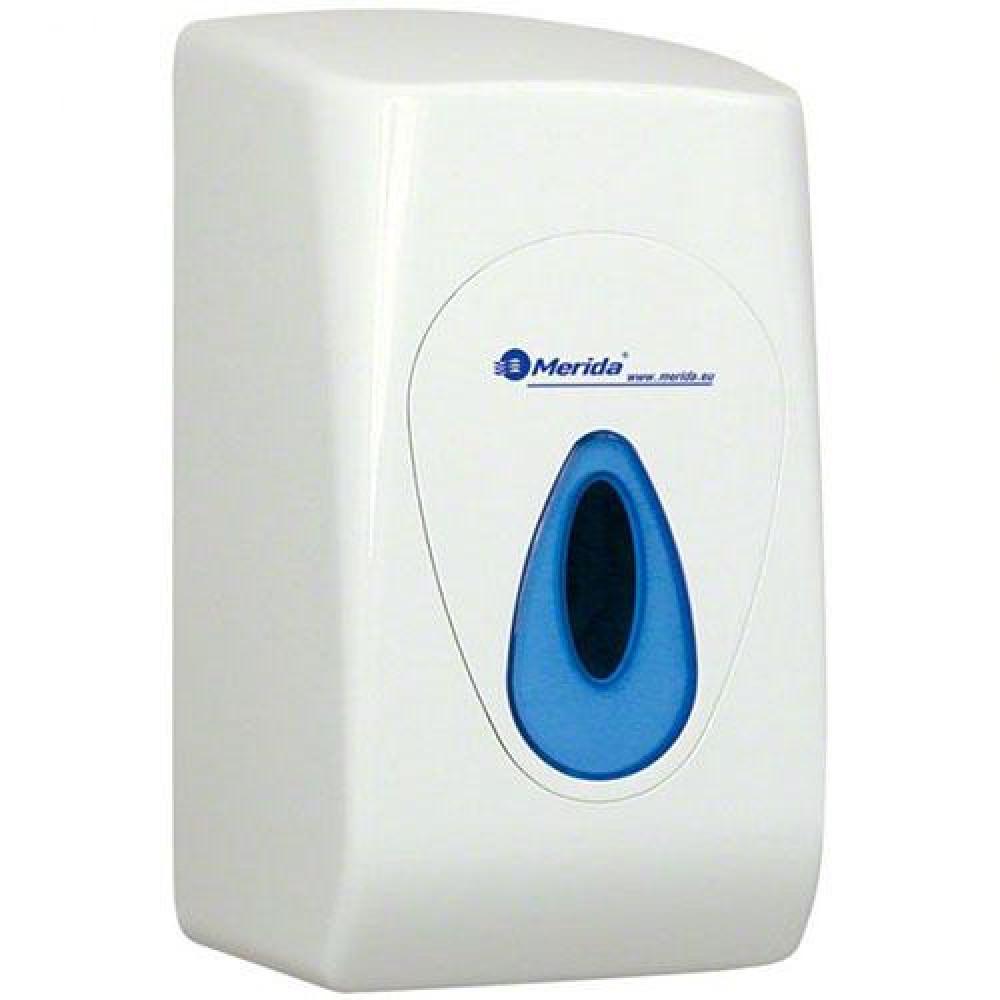 Elektrický sušič na rúk MERIDA TOP 1100 W biely