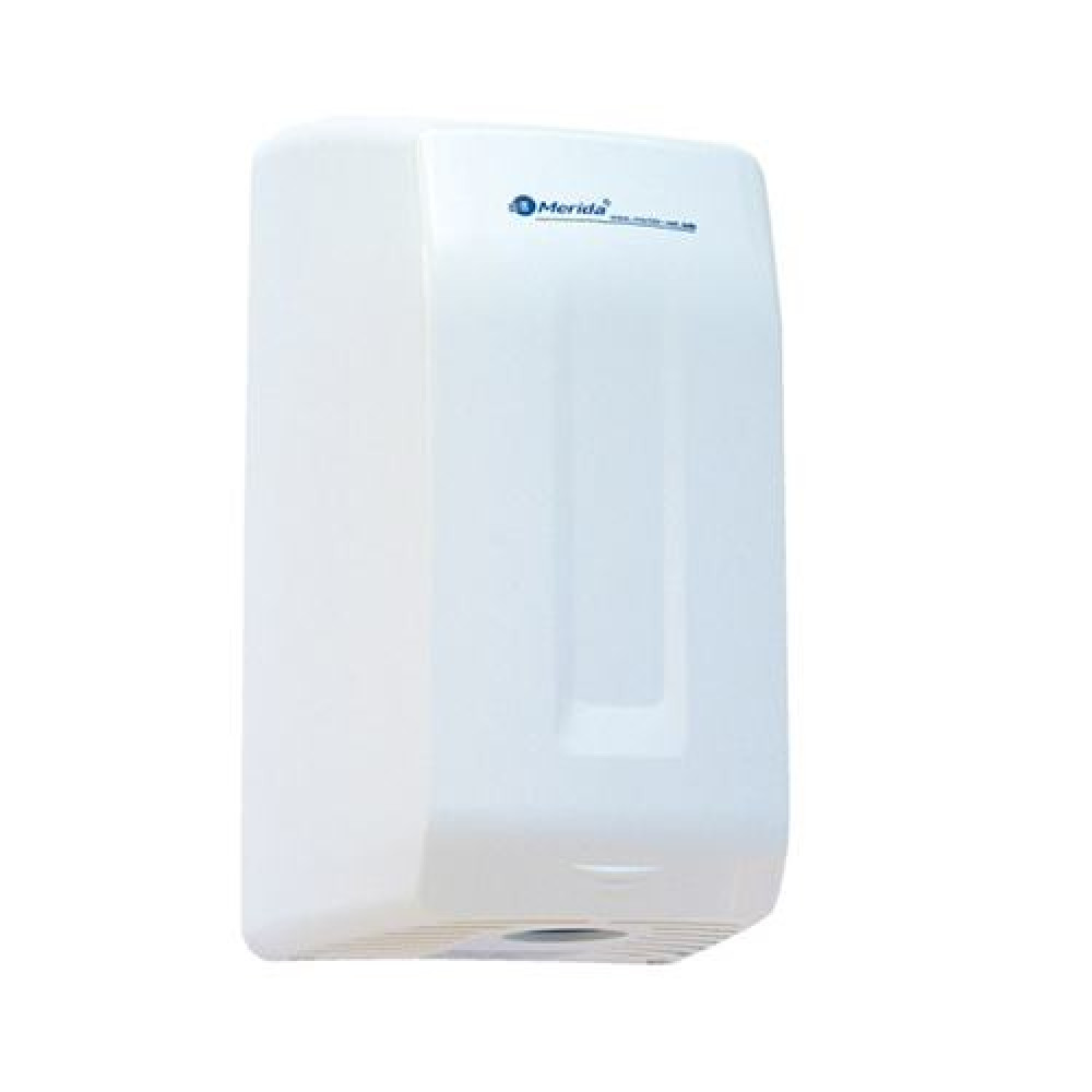Elektrický sušič rúk SMARTFLOW 1100 W biely