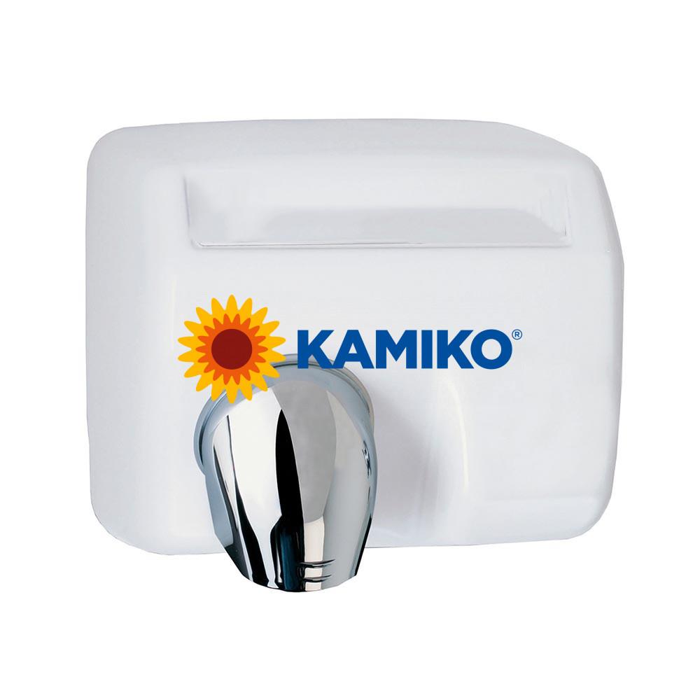 Elektrický sušič rúk SANIFLOW 2250 W biely