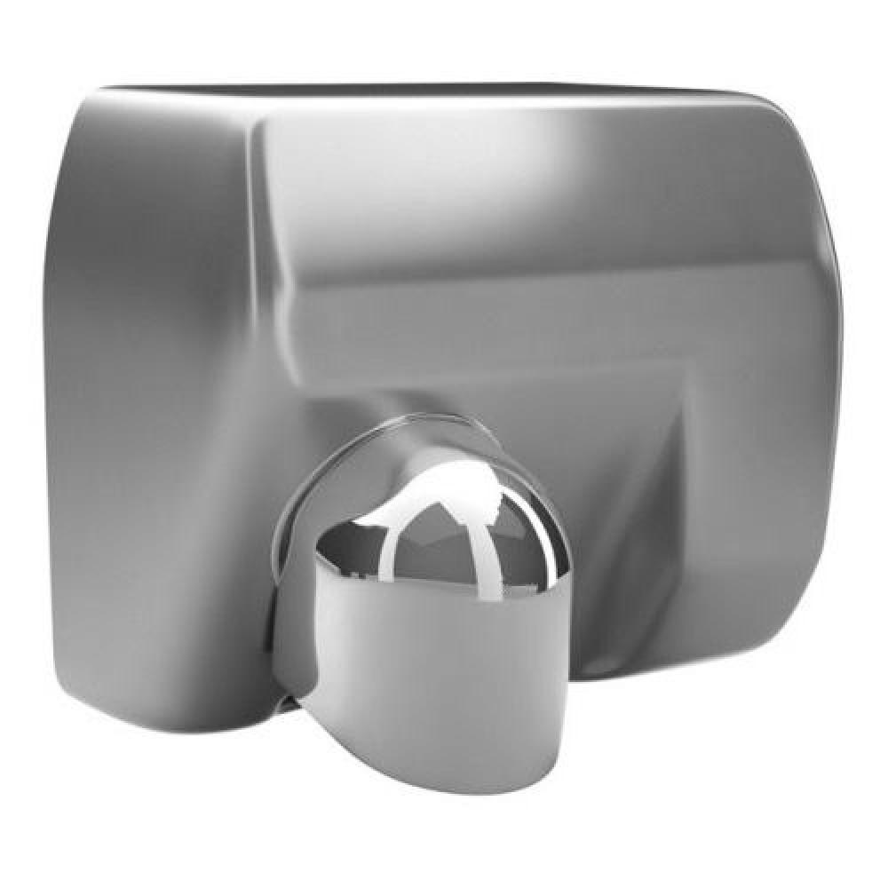 Elektrický sušič rúk SANIFLOW 2250 W lesklý nerez