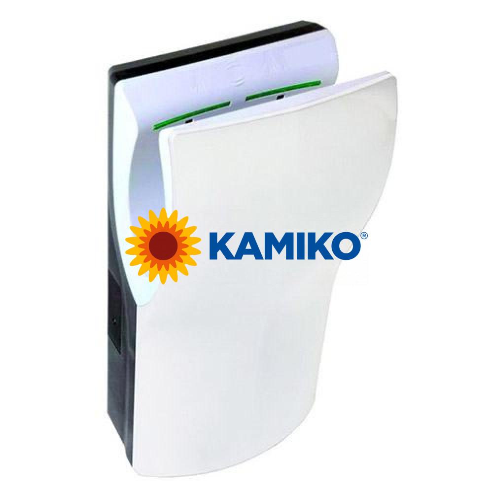 Elektrický sušič rúk DUALFLOW 420 -  1100 W, biely