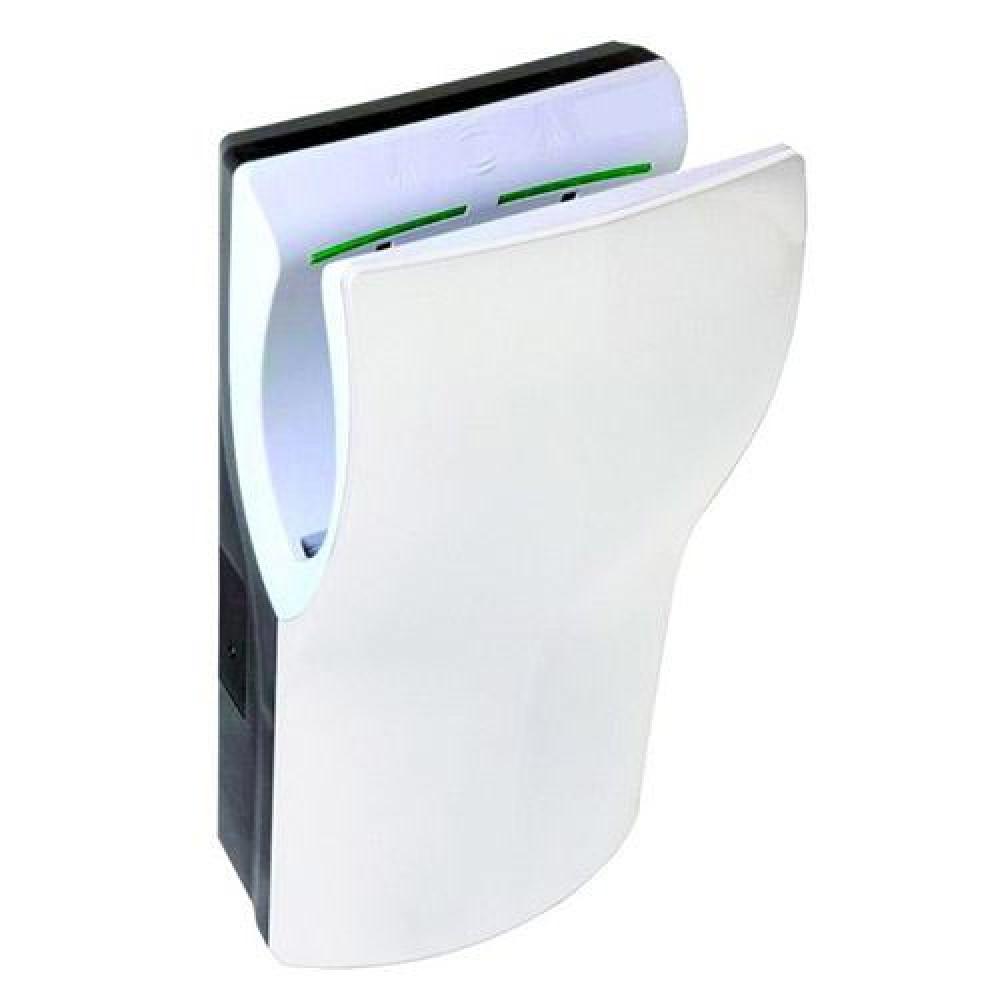 Elektrický sušič rúk DUALFLOW 1600 W biely