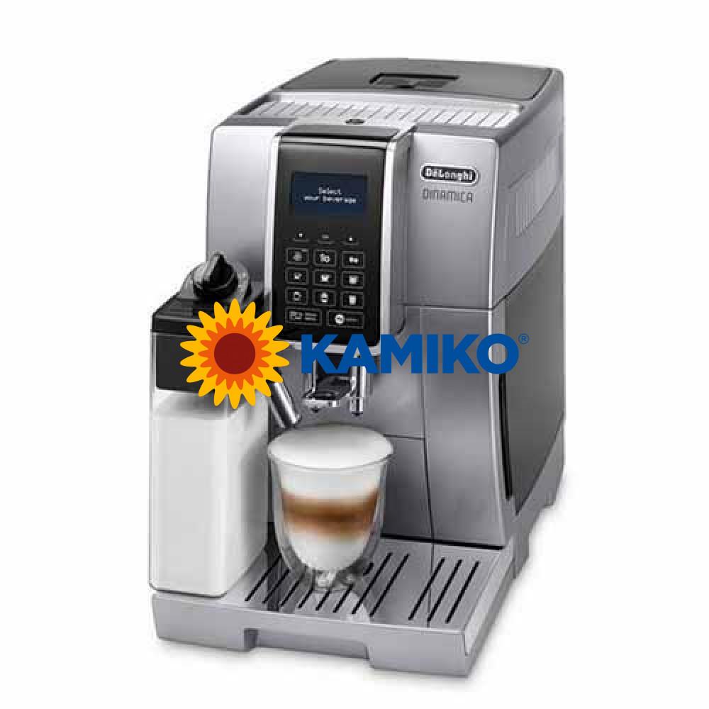 Kávovar DéLonghi ECAM 350.75.S Dinamica