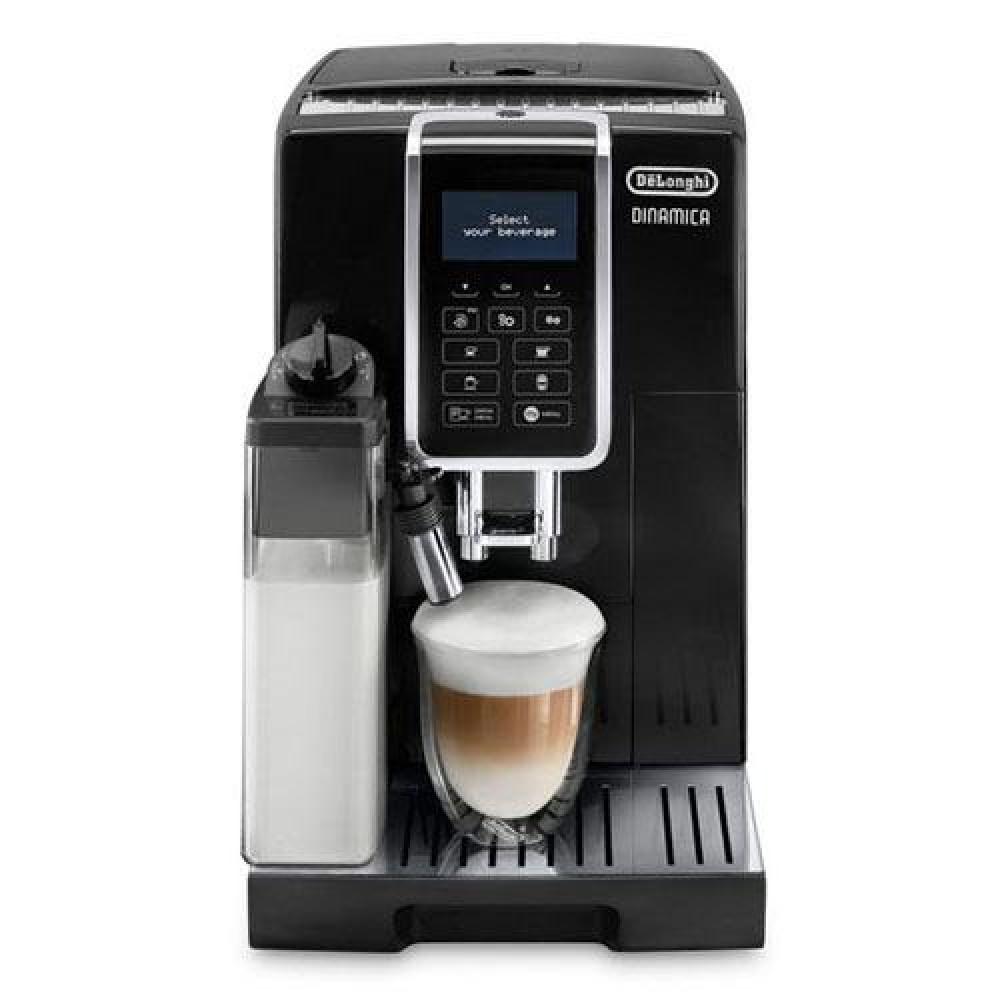 Kávovar DéLonghi ECAM 350.55 B Dinamica