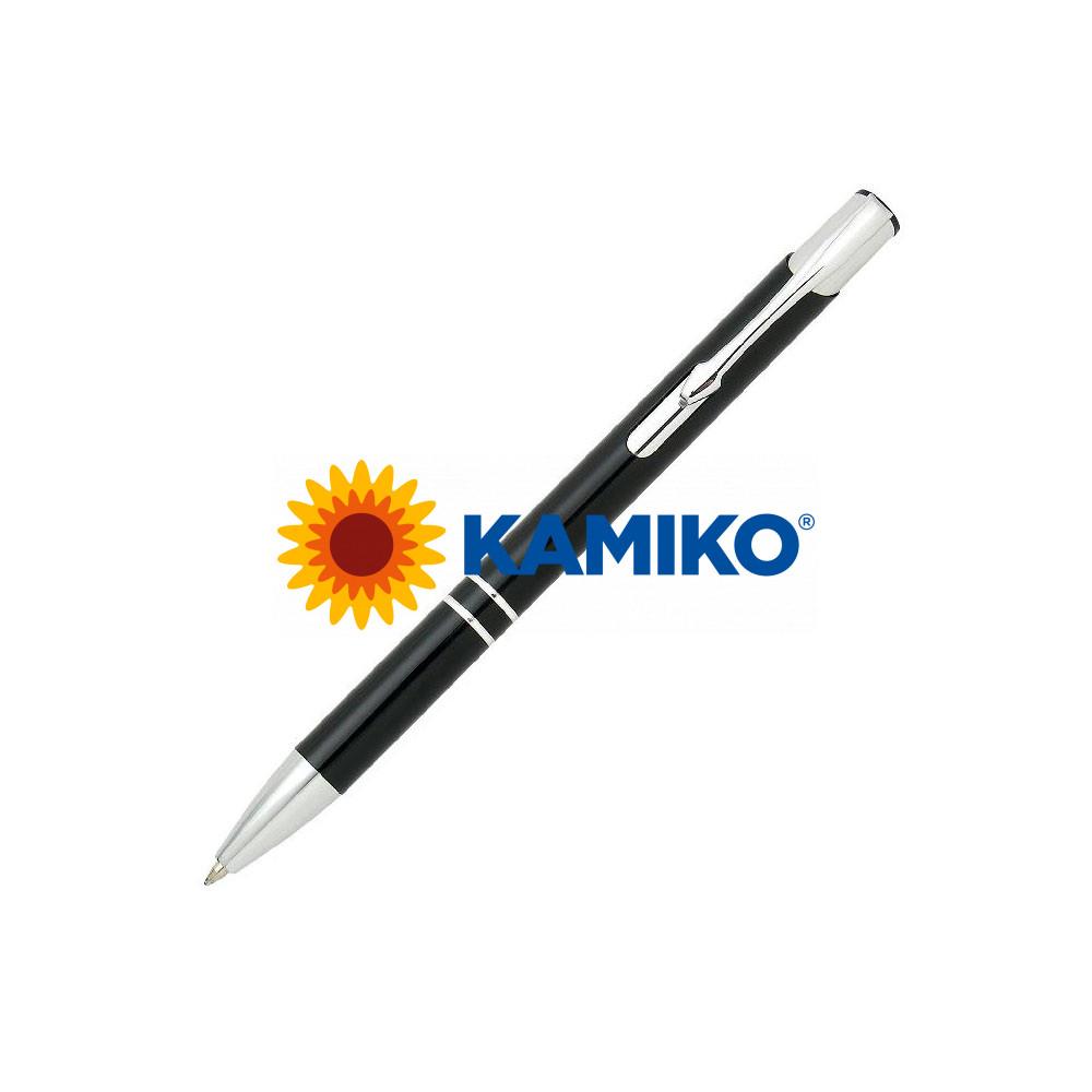 Guľôčkové pero A 131 čierne