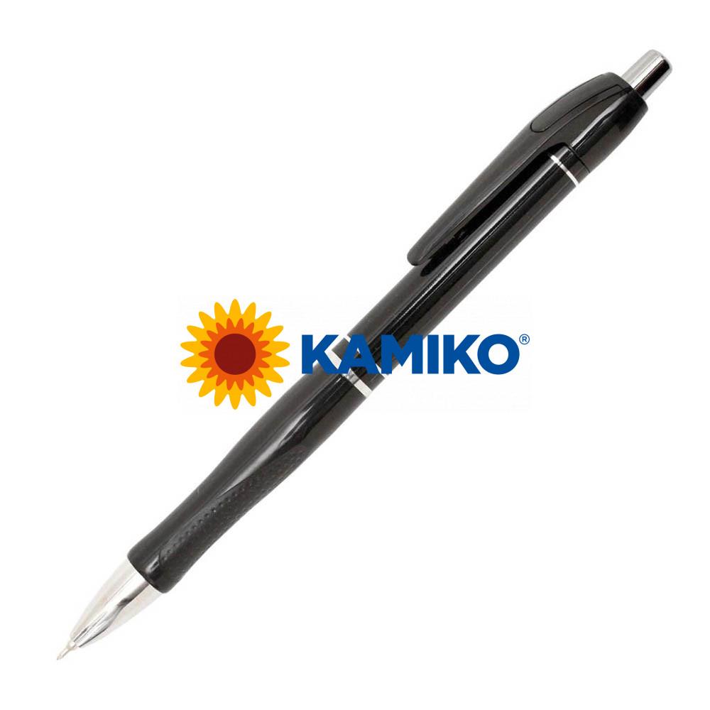 Guľôčkové pero Solidly TB 205 Extra  čierne